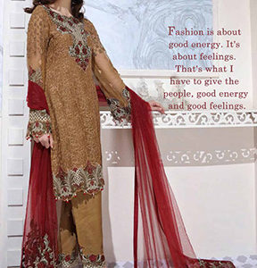 Buy Deepsy Suits Gulbano Vol 2 Georgette With Heavy Embroidery Salwar Kameez 100-906