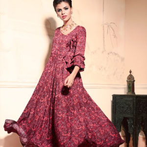 Dzire by Kajree Fashion Designer Gowns 472
