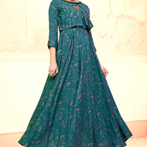 Dzire by Kajree Fashion Designer Gowns 474