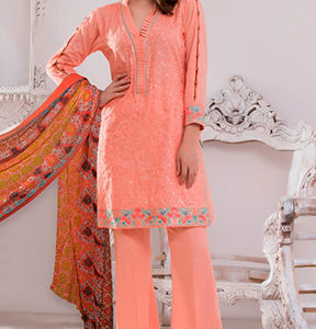 Buy Florent-17 By Deepsy Suits Pure Cotton With Self Embroidery Salwar Kameez 200-102